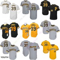 7ce7a406 2019 Pittsburgh 39 Dave Parker Jersey Pirates Jerseys Cool Base Flexbase  Home Away White Black Red Grey Pullover Button Men Women Youth