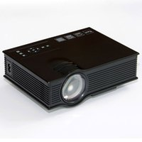 Wholesale T41 Home Theater Projector Portable HD Projection LED MINI Projector