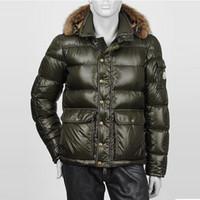 chaqueta de estilo militar al por mayor-