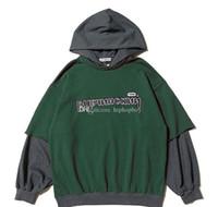 Gosha Rubchinskiy Mens Designer Hoodies Men Women Casual Sweatshirt Russian Embroidery Mens Designer Hip Hop Hoodies91