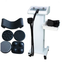 Wholesale used beauty equipment resale online - New Massage Machine G5 Weight Loss Vibrating Cellulite Fat Reduction Slimming Machines with Heads Home Salon Use Beauty Equipment
