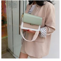 h tasarımcı çantası toptan satış-Toptan Tasarımcı çanta H K kadın tasarımcı çanta pu deri bayan moda kılıf cüzdan çanta B102071J