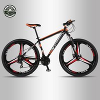 Wholesale full bike 29 for sale - Group buy Hot sale High Quality Inch Mountain Bike Speed Aluminum Frame Bicycle Front And Rear Mechanical Disc Brake