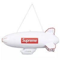 nadar inflável venda por atacado-conjunto inflável do nadador do ar do balão do dirigível da natação do conjunto inflável dos nadadores do ar do vôo da forma