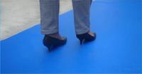 alfombra enrollable al por mayor-El tema no tejido de la alfombra del corredor del pasillo de la alfombra para los suministros de la decoración del banquete de boda 20 metros / rollo libera el envío