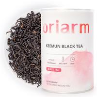 Wholesale xiang tea for sale - Group buy Chinese Keemun Black Tea Xiang Luo Qi Men Hong Cha Qi Hong Tea Qimen Red Tea