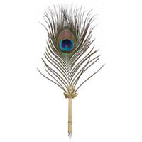 каллиграфические перья оптовых-Vintage Retro Feather Dip Pen Stainless Steel Nibs Calligraphy Writing Pen Gift