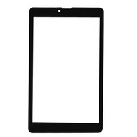 zoll tablette ersatz digitizer bildschirm großhandel-Neues Panel für 8 Zoll Haier HL810G Tablet Externer kapazitiver Touchscreen Digitizer Sensor Ersatz Multitouch