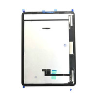 Wholesale ipad parts lcd resale online - LCD Display Screen Digitizer Assembly for Ipad Pro A1980 A1934 A2013 Tablet Replacement Parts Black White