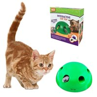 Wholesale n toys for sale - Group buy HEYPET N PLAY Cat Toy Play Pet Toy Ball Cat Scratching Device Funny Traning Toys For Sharpen Claw Pet Supplies