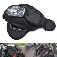 Wholesale motorbike tank bag for sale - Group buy For Motorcycle Luggage Case Tank Bag Motorbike Saddle Bag Oil Fuel Tank Bag For Honda F2 F3 F4 F4I F5 CB1000RR CB1100 CB1300 CBF1000
