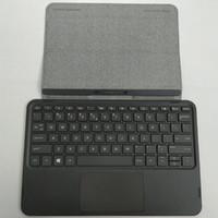 ingrosso tastiera per notebook hp-Spedizione gratuita!!! Tastiera del computer portatile nuovo notebook originale 1PC per HP Pavilion X2 10-J013TU 10-J024TU in grigio