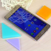 telemóveis andróides 4g lte venda por atacado-Recondicionado Original Samsung Galaxy On5 G5500 4G LTE 5.0 polegadas Dual SIM QuadCore 1.5GB RAM 8GB ROM 8MP Android Mobile Phone