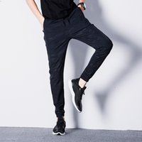 2018 Canada High Quality Joggers for Men