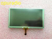 Wholesale toyota corolla dvd screen for sale - Group buy Original new inch LA061WQ1 TD04 LCD Display Screen LA061WQ1 TD LCD Panel For Toyota Corolla car GPS