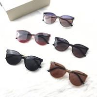 óculos de sol digitais óculos venda por atacado-58mm espelho gradiente óculos de sol 2019 óculos de piloto para homens marca designer óculos de sol 58mm óculos de sol com caixa original