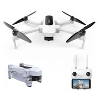 Wholesale rtf channel helicopter for sale - Group buy Hubsan H117S Zino GPS RC Drone G KM FPV With K UHD Camera Axis Gimbal Quadcopter UAV RTF GPS GLONASS Helicopters Toys