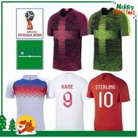 88ca3cd01 2018 Inglaterra DELE ALLI camisas de futebol da copa do mundo KANE RASHFORD  VARDY jersey LINGARD STERLING STURRIDGE camisa de futebol