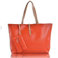 Wholesale insulated lunch tote bags women resale online - Designer bags women Belt Buckle Shoulder bag Pu tide Light Handbag Travel Picnic Lunch Tote Waterproof Insulated Cooler The Organizer