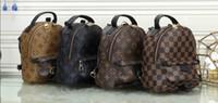 Wholesale string dress sets resale online - 2018 Famous brand Designer fashion women bags luxury bags jet set travel lady PU leather handbags purse shoulder tote female