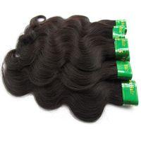 ham remy saç uzatma toptan satış-Toptan hint remy İnsan saç vücut dalga 1 kg 20 paketler lot ham hint saç uzantıları doğal siyah renk örgüleri 12 inç ~ 26 inç