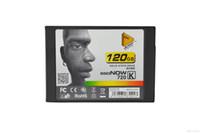 yarıiletken sürücüler toptan satış-120 GB Katı Hal Sürücüsü SMI 2246XT sabit disk sürücüsü 480MB / sn 'ye kadar okundu Ultra 2.5 inç SATAIII HDD Sabit disk HD SSD Dizüstü Bilgisayarlar