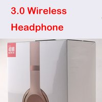 Wholesale headphones wireless dhl free shipping resale online - 2019 Newest Wireless Bluetooth Headphones Headsets with Retail Box Musician Headphones DHL
