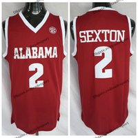 3b8bf1638a4 Wholesale alabama stitched jerseys for sale - Group buy Mens Alabama  Crimson Tide Collin Sexton College