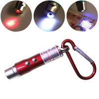 Wholesale laser lights flashlights for sale - Group buy Laser Pointer Laser Pen Teaching Presenter Beam Light Laser Bore Sight Currency Detector Flashlight Opp Package