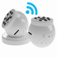 videocámara inalámbrica de visión nocturna al por mayor-Amplia moda Len S90 WiFi Mini cámara inalámbrica HD 1080 P Visión nocturna Movimiento Mini DV Grabadora de video digital de seguridad para el hogar Micro videocámara