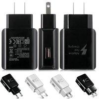 5v мощность mp3 оптовых-штепсель Универсальный 5V 2A Быстрое зарядное устройство Скорость США Eu зарядное устройство питания для iphone 7 8 хт 11 Samsung s8 s9 андроид телефон ПК mp3