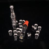 ego metal adaptörü toptan satış-O kalem Vape kartuşlar için Vmod sihirli 710 mod 510 iplik Manyetik adaptör metal halkalar tek vape kalem Cam tankı V9 C9 Ego
