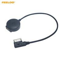 Aux Bluetooth Adapter For Mercedes Benz Gl400 Gl450 Car Audio Bt-Benz
