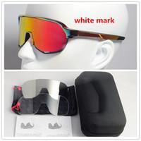 óculos de sol fotoquímicos homens mulheres venda por atacado-S2 Photochromic Ciclismo Óculos Óculos de Ciclismo Bicicleta Esporte Óculos De Sol Das Mulheres Dos Homens MTB Ciclismo Eyewear