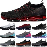 Wholesale buy red light for sale - Group buy 2019 Zebra Knit Running Shoes White Vast Grey Dusty Cactus Metallic Gold Men Women Trainer Designer Sneakers US BUY