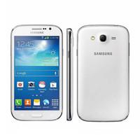 cartões digitais desbloqueados com cartões sim venda por atacado-Remodelado DUOS I9082 Original Samsung GALAXY Grande WCDMA 3G Desbloquear Dual Micro Sim Card 5 polegada 1 GB / 8 GB 8MP / 2MP Câmera Smart Phones