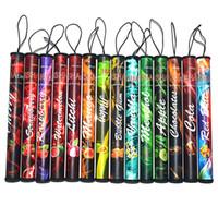 shisha zamanı nargile kalemleri toptan satış-Nargile Kalem Eshisha Tek Kullanımlık Elektronik Sigaralar Nargile Süresi E Cigs 500 Puflar 30 Tipi Çeşitli Meyve Tatlar Nargile Kalemler E sigara