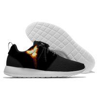 освещение феникса оптовых-Phoenix Unisex Причинно-следственная обувь Удобные легкие туфли на шнуровке