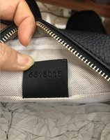 Wholesale lychee leather bag for sale - Group buy 5 colors lychee Women Leather Soho Bag Disco Shoulder Bag Purse with serial number