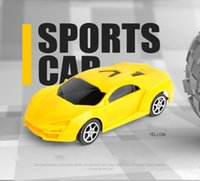 Wholesale kids sport cars resale online - 2 channels Remote control car wireless remote control sports car Battery toy car for kids hot sell M Super far control