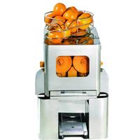 máquinas de sumos de laranja venda por atacado-máquina automática alaranjada do juicer do ce / extrator de suco de laranja comercial / máquina Juicer do citrino / máquina elétrica 2000E do suco de laranja
