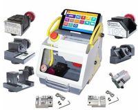 Wholesale auto key programmer silca resale online - Full Automatic SEC E9 Key Cutting Machine Auto Key Programmer For All Cars SEC E9 Key Cutting Machine Silca Machine