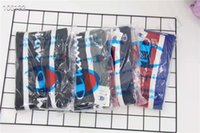 trendige schals großhandel-Unisex Designer Champion Winter Schal Luxus Letters Schals Wraps Marke Kopftuch Schal Trendy Sports Warm Long Neckscarf Geschenke C9606