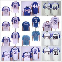 Wholesale turning clock resale online - Men Ronald Acuña Jr Ozzie Albies Hank Aaron Freddie Dale Murphy mesh Freeman Throw Turn Back the Clock M N Atlanta Baseball Jerseys
