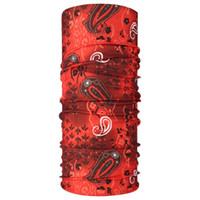 masques anti-poussière imprimés achat en gros de-Masque facial imprimé multifonctionnel sans couture léger anti-sueur parasol anti-poussière bracelet bandeau serre-tête foulard Nouveau