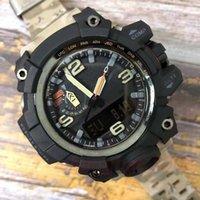 спортивные часы оптовых-лучшие продажи компас термометр мужчины роскошные авто LGIHT студент спортивные часы LED цифровые водонепроницаемые часы с часами и температурой
