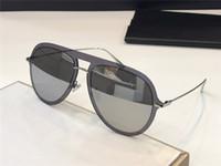 освещенные солнцезащитные очки оптовых-Новые популярные дизайнерские солнцезащитные очки, специально сделанные с полным зеркальным материалом солнцезащитные очки ультра легкий вес очки UV400 защиты