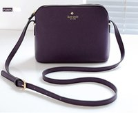 Wholesale best china tablet for sale - Group buy Best Sell Women shoulder Crossbody bag leather handbag newest fashion shell bags Messenger bag