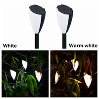Wholesale insects music for sale - Group buy Solar Lawn Lamp with music and sounds dual White Lighting switchable insect solar garden lamp Landscape Xmas Lamp
