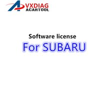 herramienta de diagnóstico múltiple vxdiag al por mayor-2018 VXDIAG licencia de software Multi herramienta de diagnóstico para Multi Software V2016.04 herramienta de diagnóstico